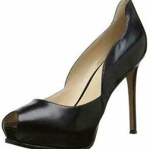 Nine West Women's Copilot Leather Size 8